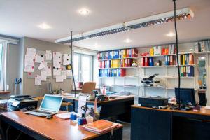 Centrum Technik Instalacyjno-Grzewczych CTi Jawor biuro